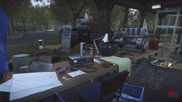 Screenshot - Everybody's Gone to the Rapture (PlayStation4) 92511555