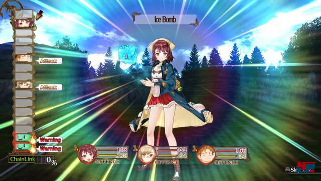 Screenshot - Atelier Sophie: The Alchemist of the Mysterious Book (PS4) 92527374