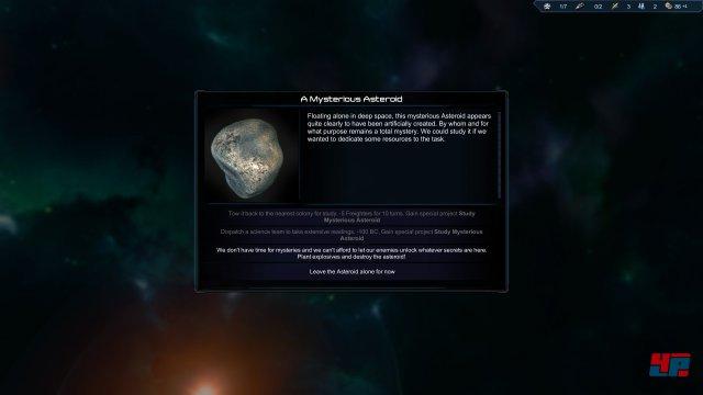 Screenshot - StarDrive 2 (PC)