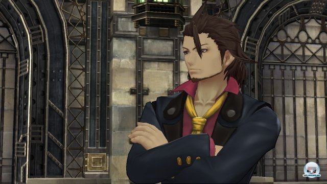 Screenshot - Tales of Xillia 2 (PlayStation3) 2382247
