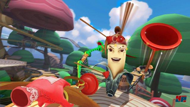 Screenshot - Ace Banana (PS4) 92535851