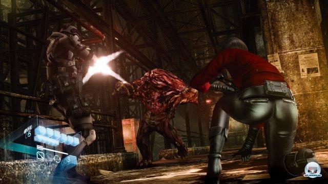 Screenshot - Resident Evil 6 (360) 92415682