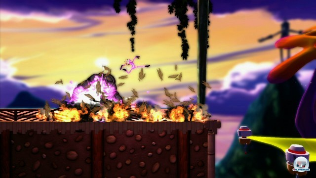 Screenshot - Ms. Splosion Man (360) 2233123