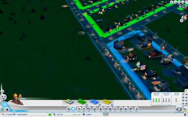 Screenshot - SimCity (PC) 92444832