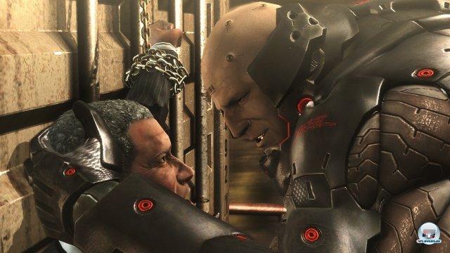 Screenshot - Metal Gear Rising: Revengeance (360) 92404337