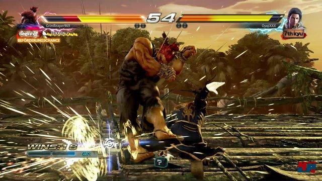 Screenshot - Tekken 7 (PS4) 92546873