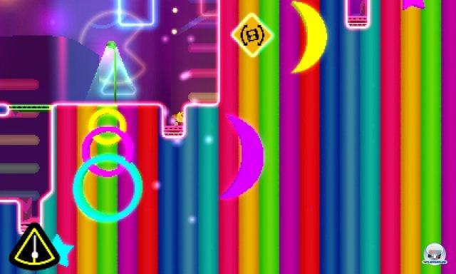 Screenshot - Pac-Man & Galaga Dimensions (3DS) 2257162