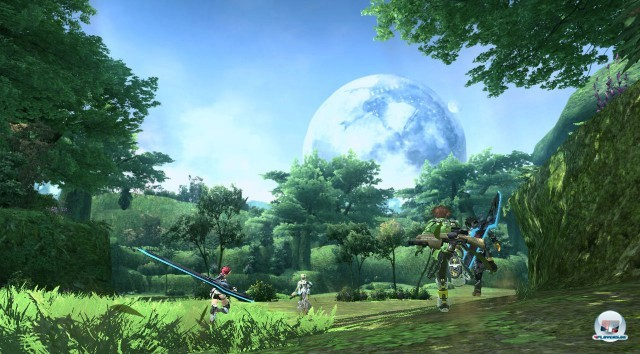 Screenshot - Phantasy Star Online 2 (PC) 2218427