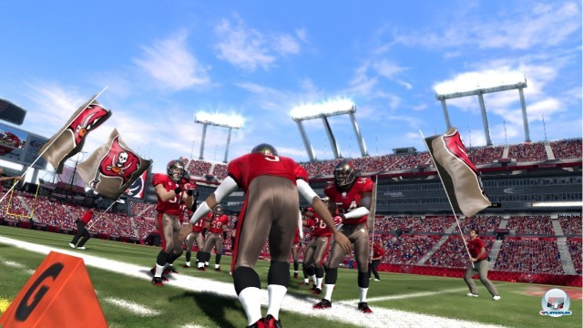Screenshot - Madden NFL 12 (PlayStation3) 2219667