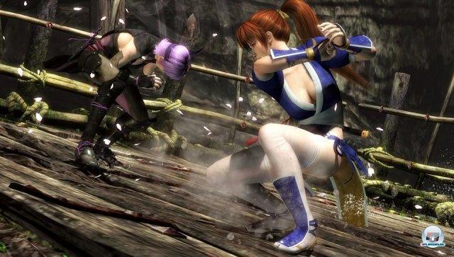 Screenshot - Dead Or Alive 5 Plus (PS_Vita) 92429132