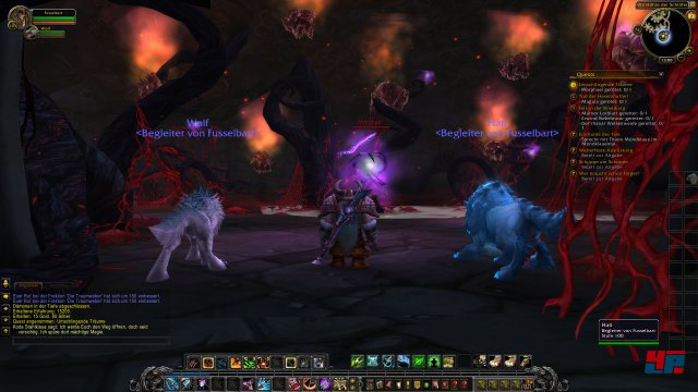 Screenshot - World of WarCraft: Legion (Mac) 92530782