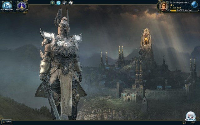 Screenshot - Might & Magic Heroes VI (PC) 2239399