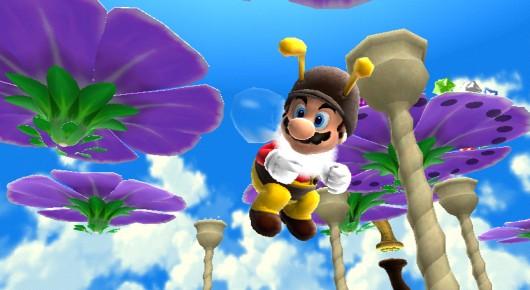 Platz 2: Super Mario Galaxy<br><br>Wann konnte man das letzte Mal auf hohem Niveau hüpfen, sammeln und springen? Und das in einer galaktischen Dimension? Es ist ein klasse Gefühl, wenn man gerade eben noch an einer Blume hinaufklettert und plötzlich ins All geschossen wird, nur um auf einem neuen Planeten eines riesigen Universums zu landen. Die Steuerung funktioniert wunderbar und man kann sich diesem kunterbunten Leveldesign kaum entziehen. Hinzu kommt erstmals eine kooperative Variante, die das Abenteuer für einen Mitspieler öffnet, der euch mit seiner Remote helfen kann. Kurzum: Freut euch auf dieses Jump-n-Run! 1713637