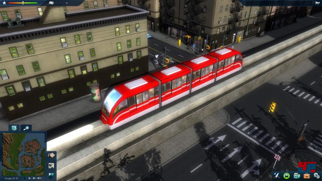 Screenshot - Cities in Motion 2 (PC)