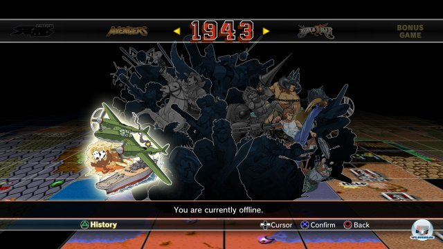 Screenshot - Capcom Arcade Cabinet (360) 92449247