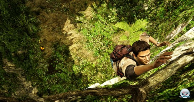 Screenshot - Uncharted: Golden Abyss (PS_Vita) 2260427