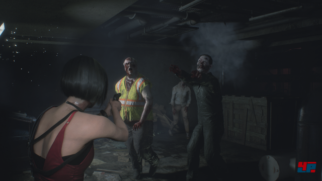 Screenshot - Resident Evil 2 (PC) 92580308