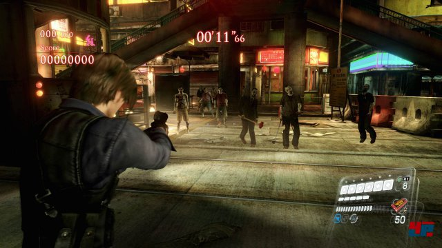 Screenshot - Resident Evil 6 (PlayStation4) 92523452