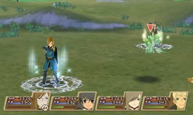 Screenshot - Tales of the Abyss (3DS) 2264052