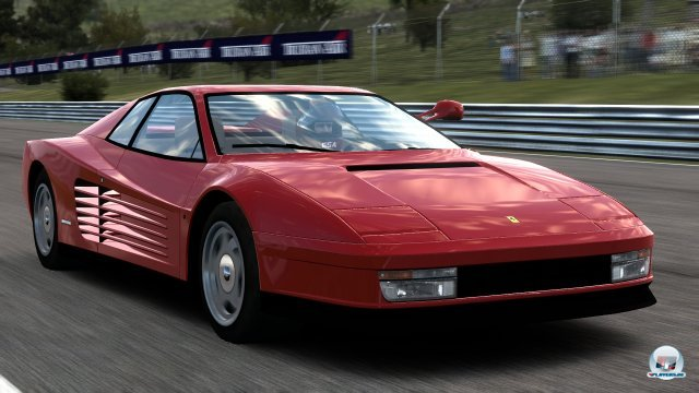 Screenshot - Test Drive Ferrari Racing Legends (360) 2318017
