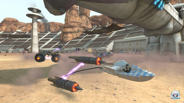 Screenshot - Kinect Star Wars (360) 2244667