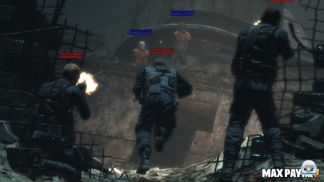 Screenshot - Max Payne 3 (360) 2304392