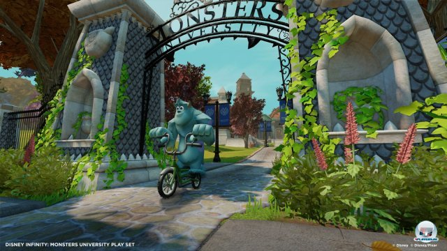Screenshot - Disney Infinity (360) 92438232