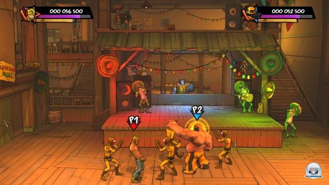 Screenshot - Lucha Fury (360) 2234804