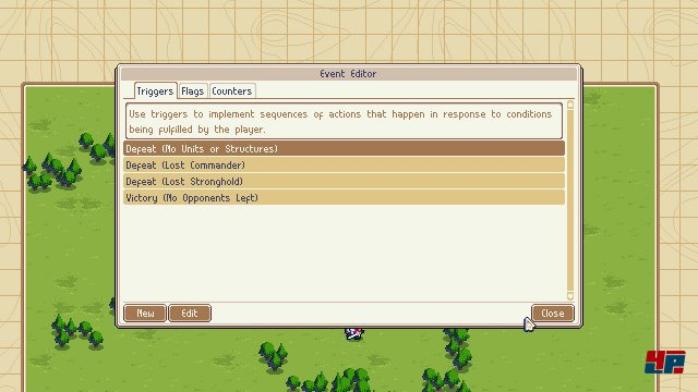 Screenshot - Wargroove (PC) 92581464