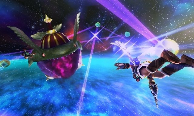Screenshot - Kid Icarus: Uprising (3DS) 2312627