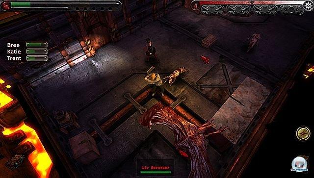 Screenshot - Silent Hill: Book of Memories (PS_Vita) 2292662