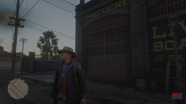 Screenshot - Red Dead Online (Beta) (PS4) 92578414
