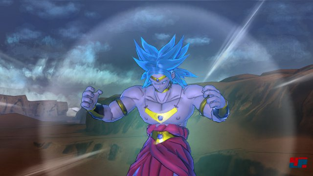 Screenshot - DragonBall Z: Battle of Z (360) 92472869