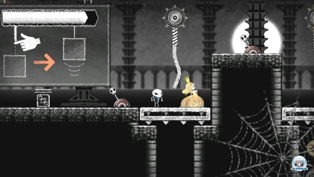 Screenshot - Dokuro (PS_Vita) 2365627