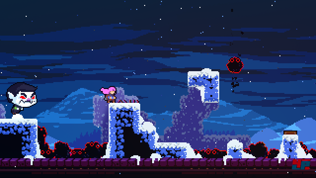 Screenshot - Celeste (PC) 92560088