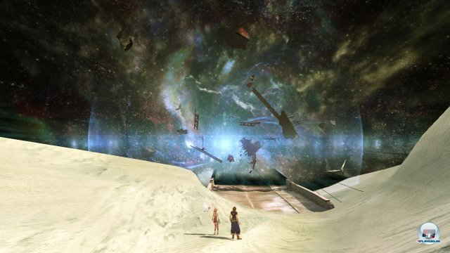 Screenshot - Final Fantasy XIII-2 (PlayStation3) 2298877