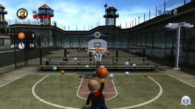 Screenshot - Lego City: Undercover (Wii_U) 92432597
