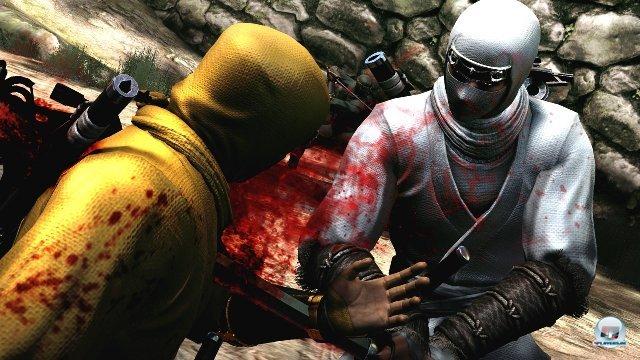 Screenshot - Ninja Gaiden 3 (PlayStation3) 2297627