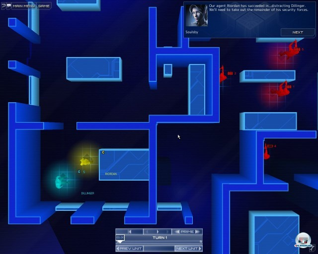 Screenshot - Frozen Synapse (PC) 2220257