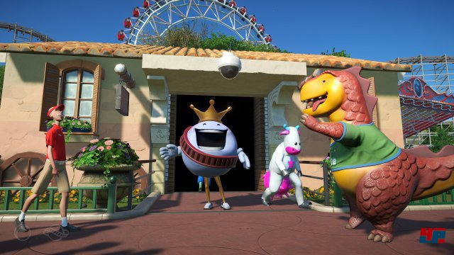 Screenshot - Planet Coaster (PC) 92553820