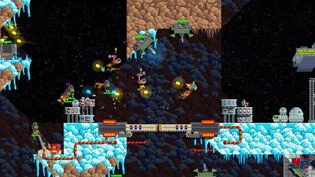Screenshot - Captain Kaon (PC)