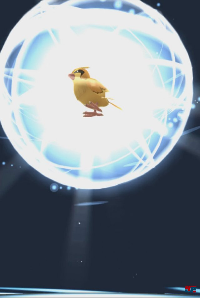 Screenshot - Pokémon GO (Android) 92529834