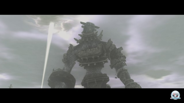 Screenshot - ICO & Shadow of the Colossus HD (PlayStation3) 2233784