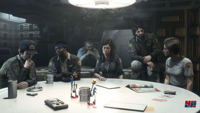 Screenshot - Alien: Isolation (PC) 92515574