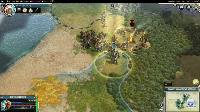 Screenshot - Civilization V: Gods & Kings (PC) 2349062