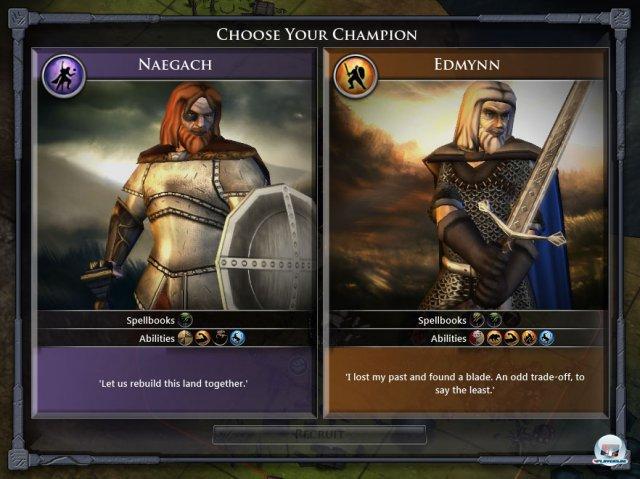 Elemental: War of Magic. являющейся в свою очередь доработанной. появится у