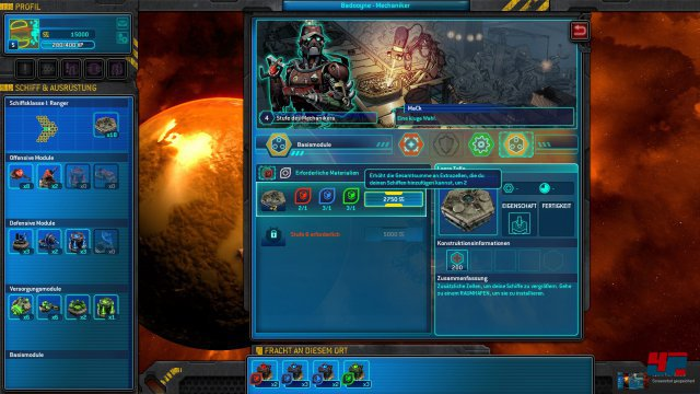 Screenshot - Space Run Galaxy (PC) 92529320