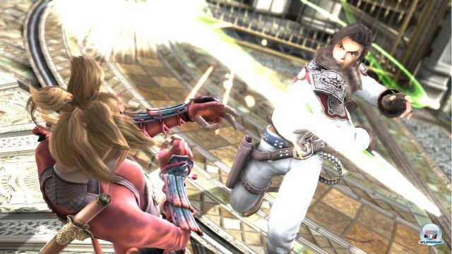 Screenshot - Soul Calibur V (360) 2250262