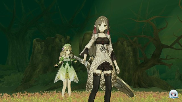 Screenshot - Atelier Ayesha (PlayStation3) 2368597