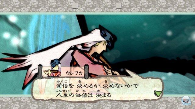 Screenshot - Okami HD (PlayStation3) 2370607